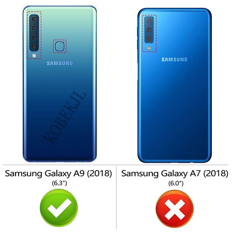 For Samsung Galaxy A9 2018 Case Samsung A9 2018 Case Soft Silicone Back Cover Phone Case For Samsung A9 2018 A920F A920 SM A920F - AliExpress - 웹
