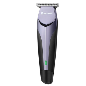 Image 3 - Professional Precision Hair Clipper Rechargeable Electric Hair Trimmer 0.1mm Cutting Barber Styling Tool Shaving Haircut Machine