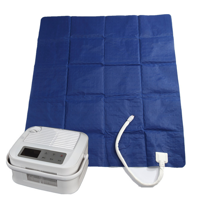 140 160cm Pvc Hr180 Electric Heating Cooling Pad In