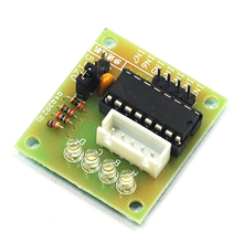 1PCS ULN2003 Stepper Motor Driver Board for Arduino AVR AR M