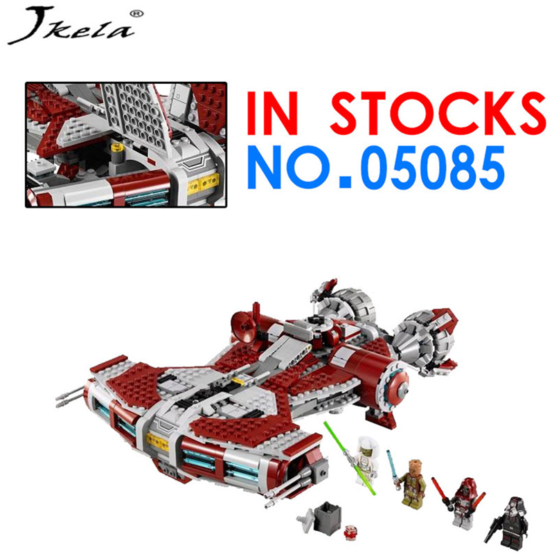 [Hot] Star Wars 05085 Legoing Star Wars building blocks toys for children war toys gift Compatibility with legoingly starwars
