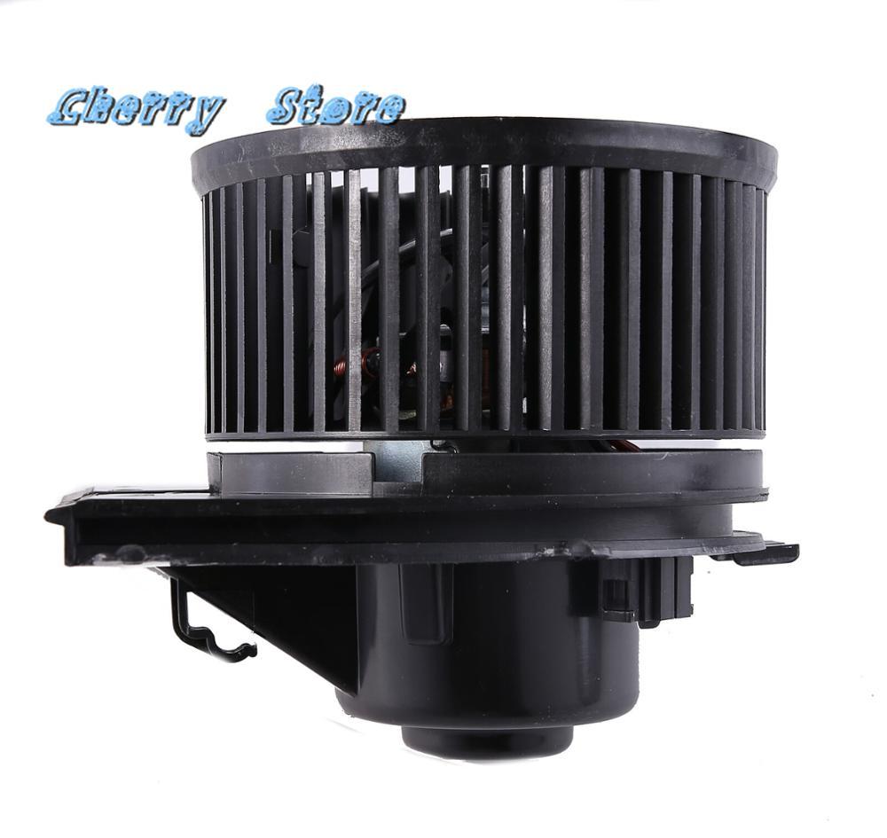 New 1J1 819 021 C Blower Motor A C Heater Blower Fan Motor LHD For VW