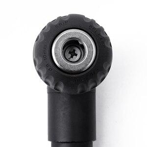 """Image 5 - Беспроводная Дрель 3/8 """"под прямым углом 90 градусов с патроном без ключа W329"""