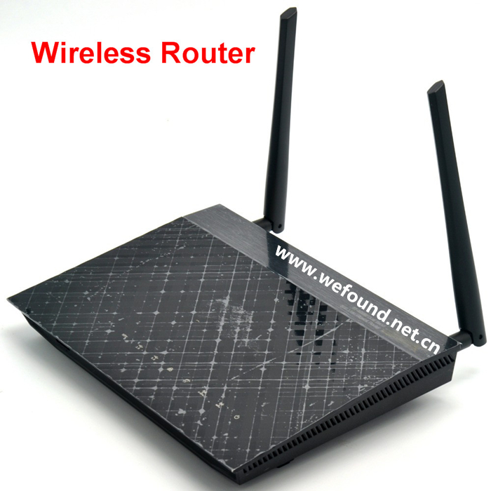 100% fonctionnant pour le routeur Gigabit RT-AC55U bi-bande Wireless-AC1200