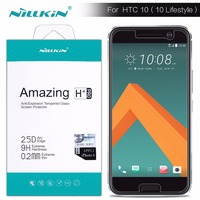 Nillkin 9H Amazing H H Pro PE Anti Explosion Tempered Glass Screen Protector 9H For Htc
