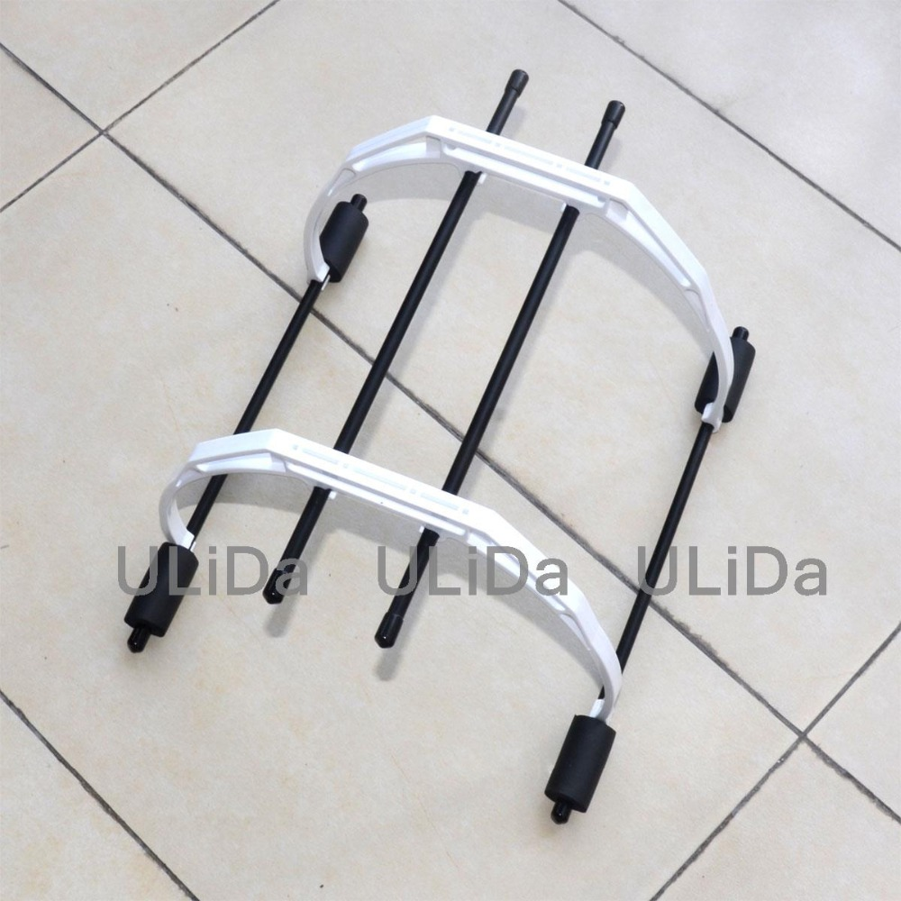 Aerial Photography Gimba Foot Stool Gimbal Tall Landing Skid Kit For F450 F550 FPV Quadcopt free shipping 4pcs universal tall landing gear skids gear skid height 150mm for dji f450 f550 sk480 fpv aerial photo