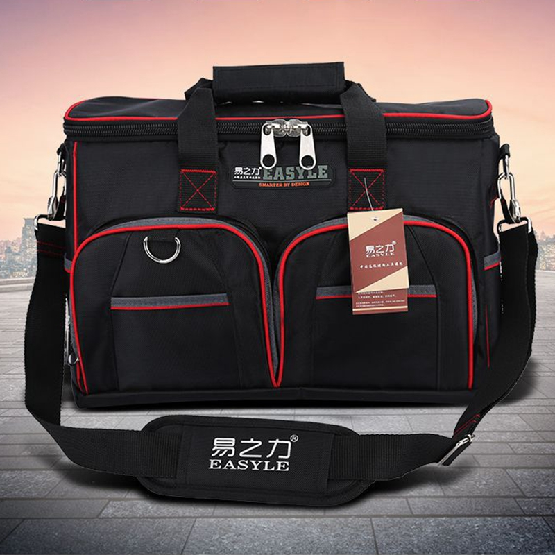 Hoomall 1680D Oxford Cloth Tool Bags 12