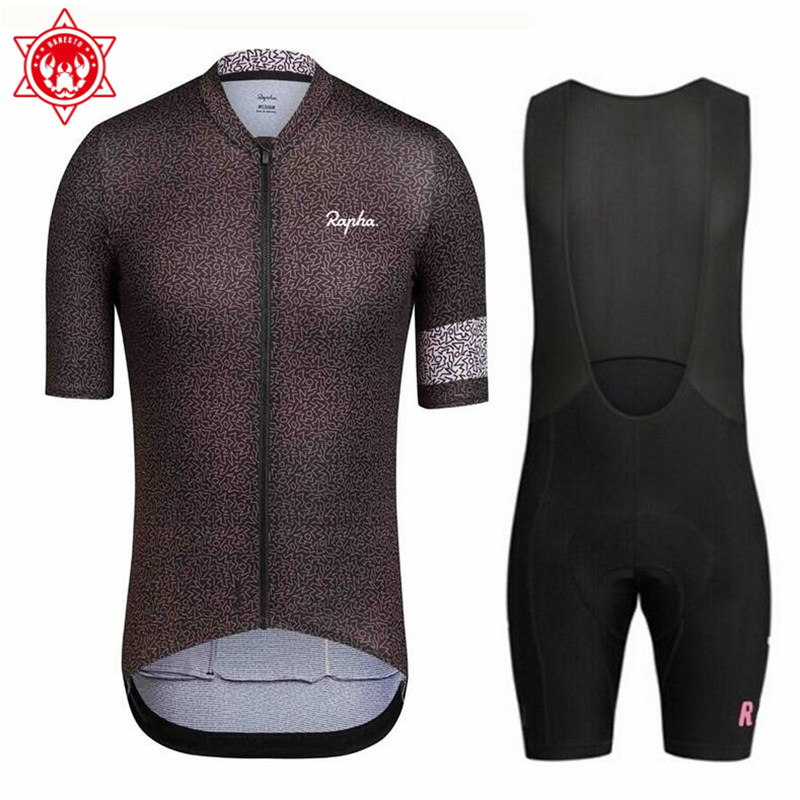 2018 New Rapha Cycling Jerseys /Cycling Clothing Bike bib pant /IAM Team Bicycle Jersey Ropa Ciclismo Cycling bib pants 3d silicone cube 2012 team long sleeve autumn bib cycling wear clothes bicycle bike riding cycling jerseys bib pants set