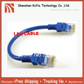 20cm Network Cat5E RJ45 Patch Cable Ethernet Lan 0.2M