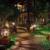 Gramado ao ar livre Luz Laser Céu Estrela Projector Luz Chuveiro Parque Luzes Do Jardim Da Paisagem Para Decoração Festa de Natal
