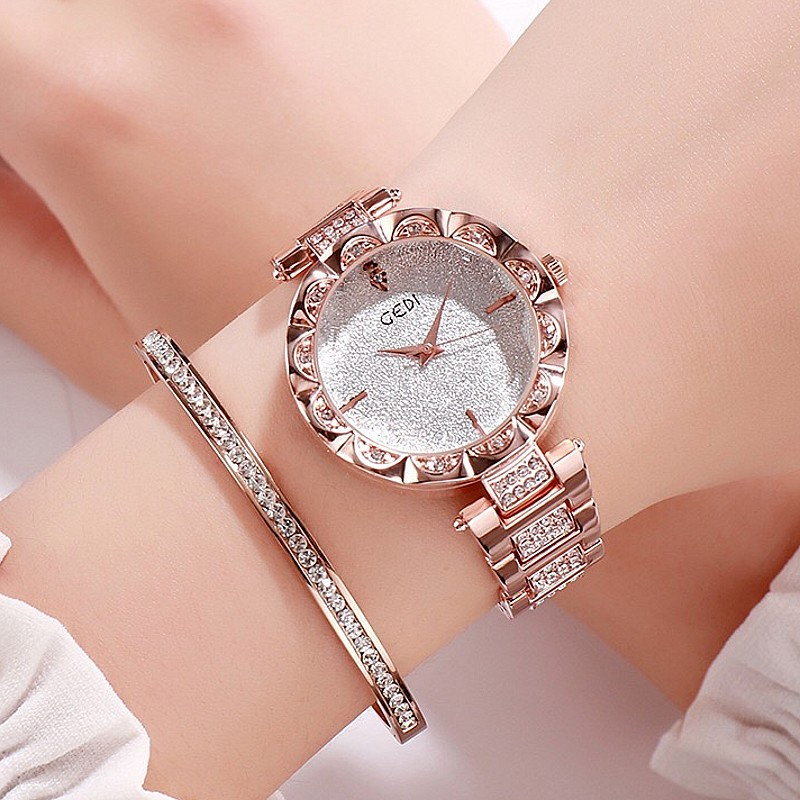 Luxury Elegant Women Watch Women Casual Dress Watches Ladies Watches Wristwatches Woman Clocks INS montre femme reloj mujer