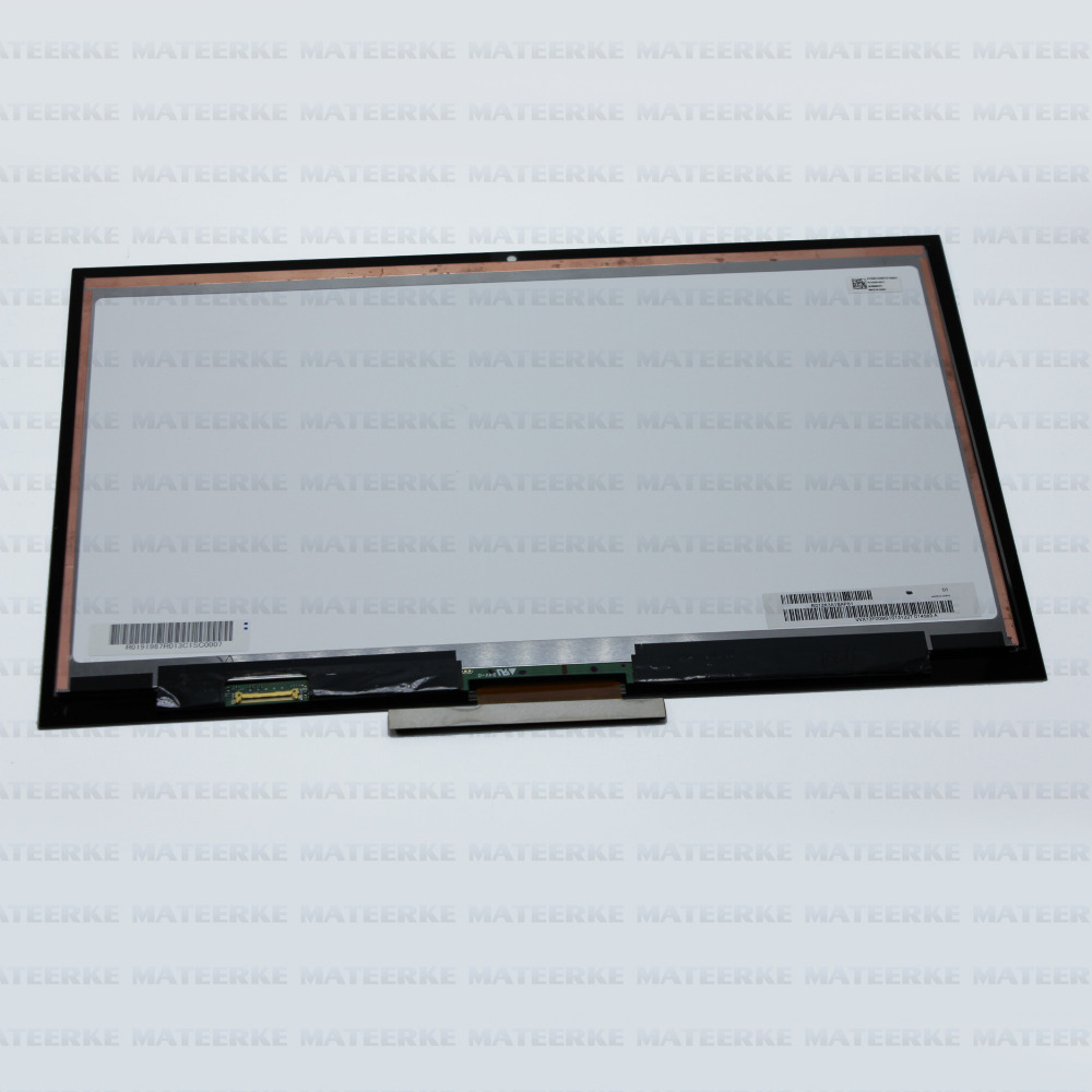 New 11.6 SVP112 Touch Screen Digitizer Assembly For SONY VAIO V260 LCD VVX11F009G10G00,1920*1080 camelion c 5318