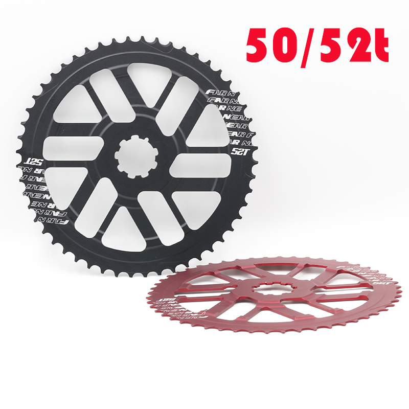 farnear CNC 50 52T Sprocket CASSETTES for shimano 11s including 16t cog