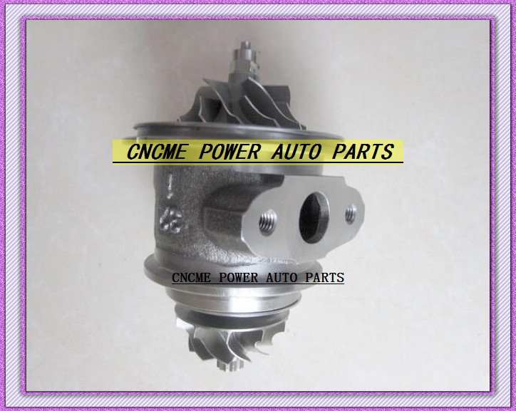 Turbo Cartridge CHRA TD03 49131-05313 For Ford Transit Fiesta Boxer For Focus C-max For Citroen Jumper Fiat Ducato 2.2L 2.4 1.6L turbo td03l4 49131 05403 4913105402 4913105403 49s31 05452 for ford commercial transit 2006 phfa phfc jxfc jxfa puma v348 3 3l