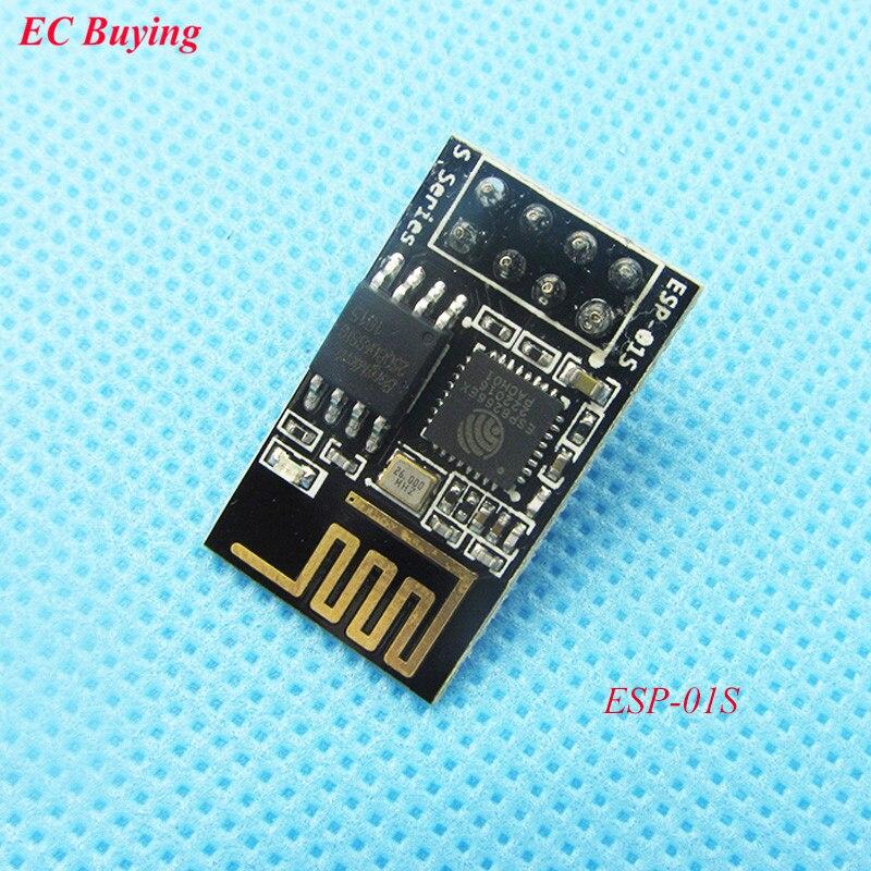 5 pcs ESP8266 ESP-01S Wireless Module Wifi Sensor ESP-01 for Arduino Wifi Module Advanced