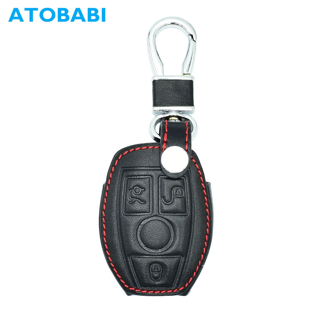Cheap product w203 key cover in Shopping World