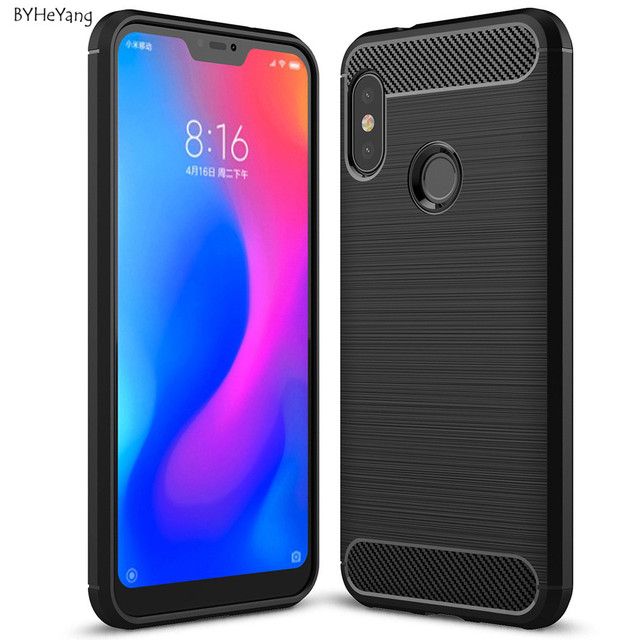 various colors a9335 d2786 US $2.85  For Xiaomi Redmi 6 Pro Case for Xiaomi Mi A2 Lite Cover Soft TPU  Back Cover Phone Case For Xiaomi Redmi 6 Pro/Mi A2 Lite Cover-in Fitted ...