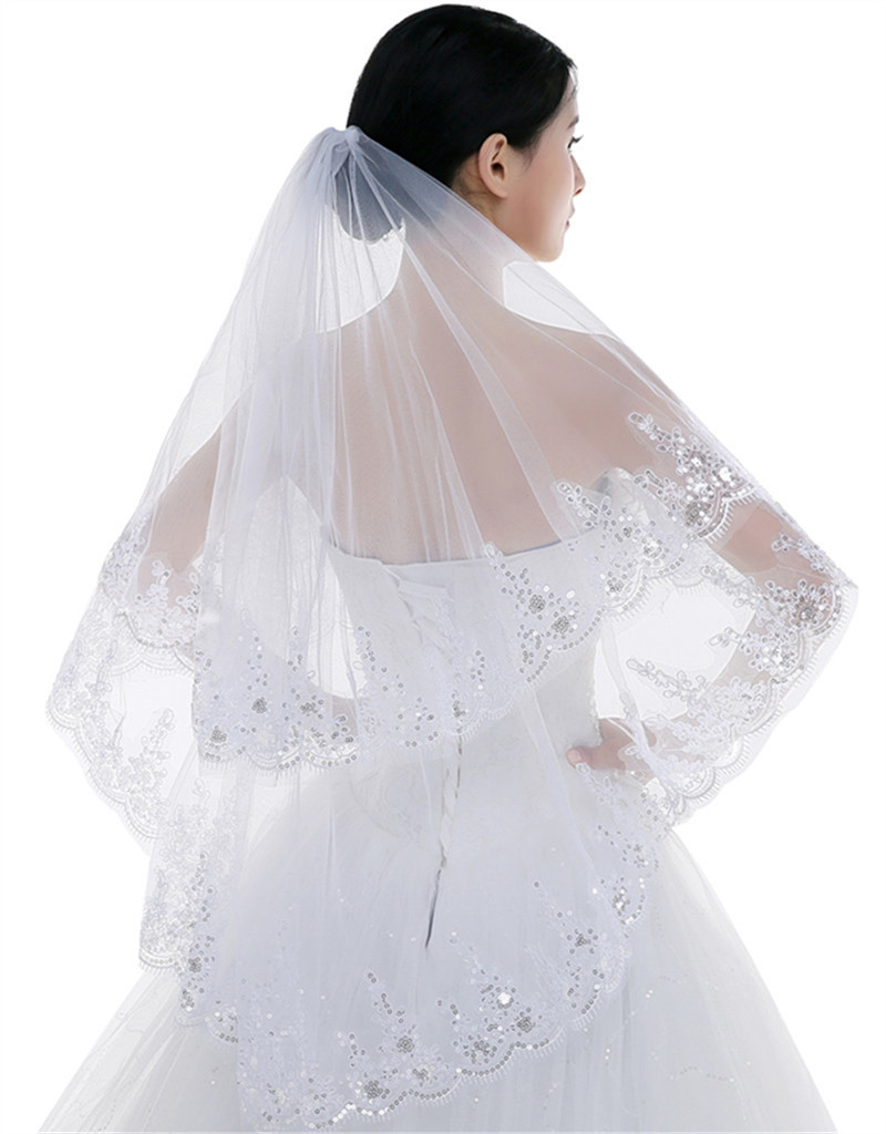 Online Buy Wholesale Bridal Veil Fashions From China Bridal Veil Fashions Wholesalers