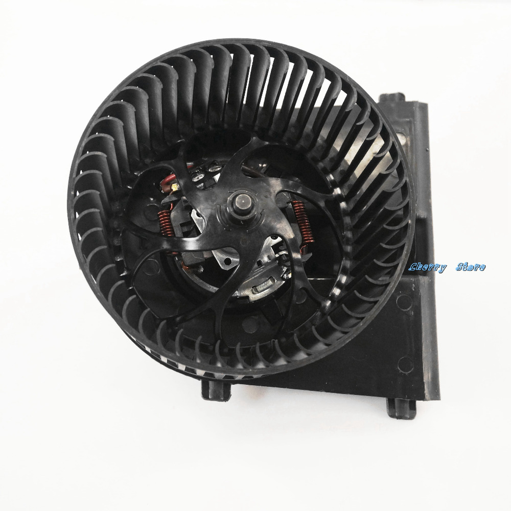 New 1J1 819 021 C Blower Motor A/C Heater Blower Fan Motor LHD For Volkswagen VW Beetle Golf JETTA BORA MK4 Audi TT 1J1 819 021 лампа для чтения ouou 8 smd canbus vw golf 4 iv 1j1 1j5