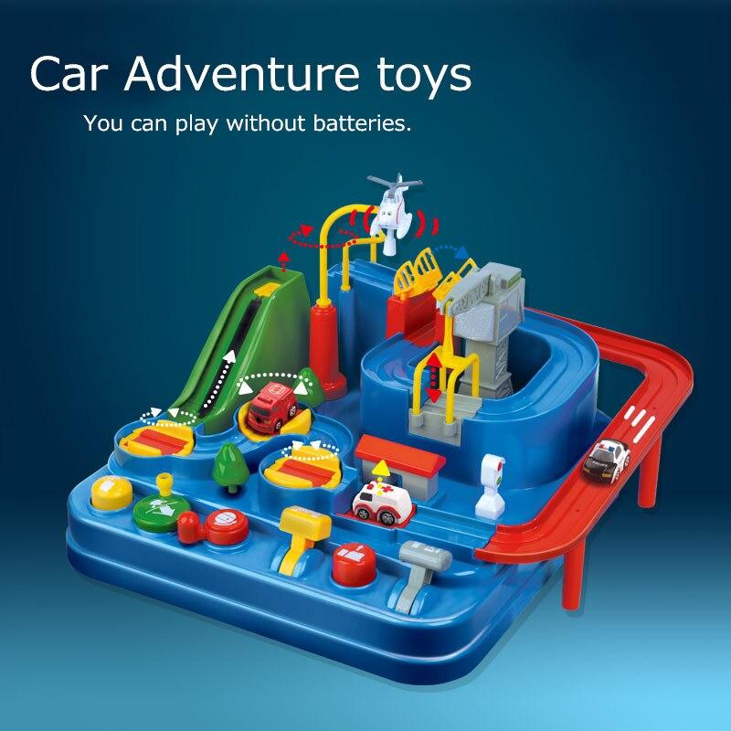 Hot wheels Super Track pack Model Cars Kids Plastic Metal Car Toys Hot wheels Car Models