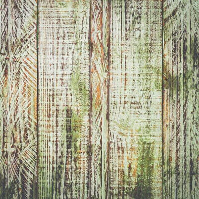 ФОТО 10x10photography backgrounds  wood floor vinyl Digital Printing photo backdrops for photo studio Floor-056