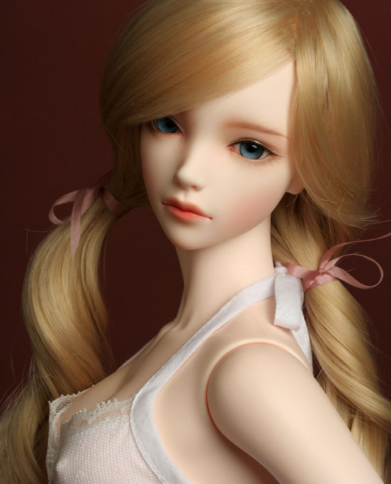 Bjd Doll Cherie Sd Msd 13 Ball Joint Doll Ip Cherie -2273