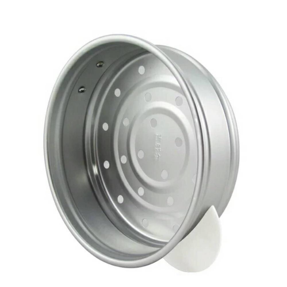 In 1.5l 2l 3l 4l 5l Aluminiumlegierung Reiskocher Steamer Für Gemeinsame Gerade Reiskocher Traditionellen Midea Supor Reiskocher Teil Duftendes Aroma