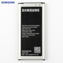 SAMSUNG Original Replacement Battery EB-BG800CBE For Samsung GALAXY S5 mini S5MINI SM-G800F G870a G870W EB-BG800BBE 2100mAh samsung original replacement battery bateria s5 eb bg800cbe for samsung galaxy s5 mini s5mini g800f 2100mah s5mini g870a g870w