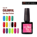 Nail Gel Polish Arte Clavo Choose 1 Piece 10ml Soak Off UV Led Nail Art Gel Polish Nail Gel