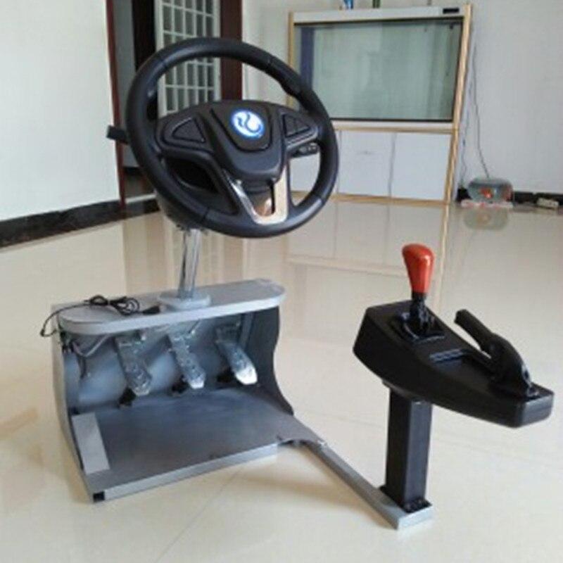 Driving School Simulator - Car Software, OBD Diagnostics ...