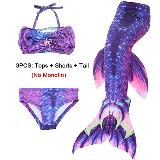 14-Colors-Girls-Swimming-Mermaid-Tail-with-Monofin-Bathing-Suit-Children-Ariel-the-Little-Mermaid-Tail.jpg_640x640 (4)