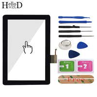 10 1 Touch Glass Screen Digitizer Panel Front Glass Lens Sensor For HuaWei MediaPad S10 231