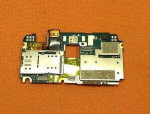 """Image 1 - Б/у оригинальная материнская плата 4 Гб ОЗУ + 64 Гб ПЗУ материнская плата для Ulefone Power 2 MTK6750T Восьмиядерный 5,5 """"FHD Бесплатная доставка"""