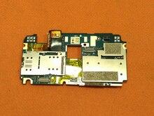 """Gebruikt Originele moederbord 4G RAM + 64G ROM Moederbord voor Ulefone Power 2 MTK6750T Octa Core 5.5"""" FHD Gratis verzending"""