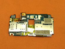 """Used Original mainboard 4G RAM+64G ROM Motherboard for Ulefone Power 2 MTK6750T Octa Core 5.5"""" FHD Free shipping"""