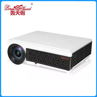 Thinyou Andorid Smart WIFI Proyector Portable Projector Full HD 1080P 1280 X 800 Pixels Projection Multimedia