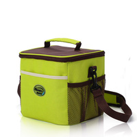 Hand Carry Picnic Cooler Bag Keep Food Fresh Thermos Large Bag Thermal Food Cooler Bag Ice