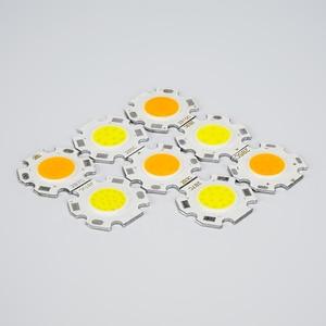 DIY LED COB Chip 3W 5W 7W 10W 12W 15W Hohe Helligkeit Lumen Lampe DC9-50V Für Outdoor Flutlicht Spot Licht Cold White Warm Weiß