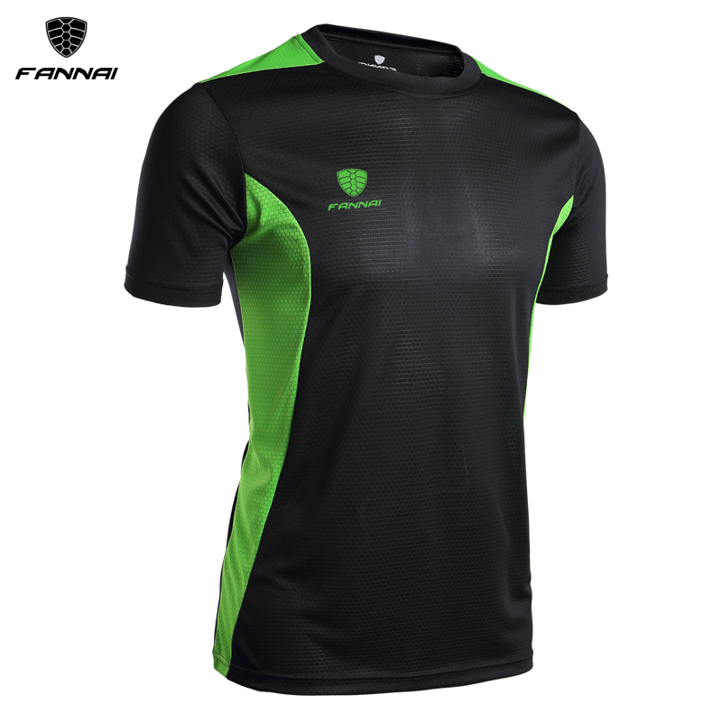 Summer Style High Quality T Shirt Men Brand Camisas Gym Quick Dry Slim Fit T-shirts Men's Clothing Camisetas Soccer Jerseys 3XL женские блузки и рубашки brand new ropa camisas femininas kimono cardigan