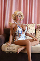Racyme# 165cm Top quality sex doll big ass, lifelike silicone doll, full size adult love doll with real vagina pussy anal oral
