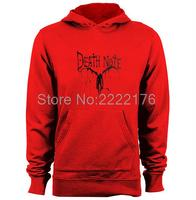 Death Note Mens Womens Hoodies