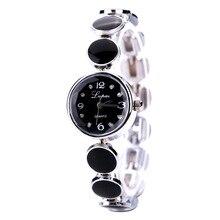 4 estilo das Mulheres Relógios Moda Feminina Relógios de Luxo Senhoras Relógio de Pulso Relógio Reloj Mujer Relogio feminino Zegarek Damski W13