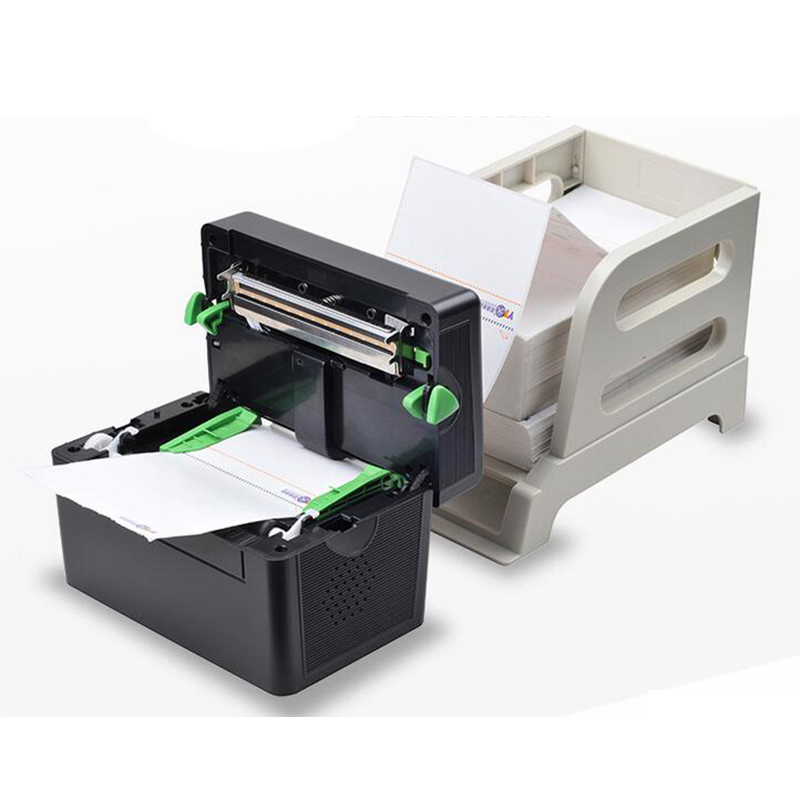 Xprinter 108mm Thermal Mini Label Printer Usb Port Use