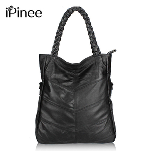 iPinee Fashion Genuine Leather