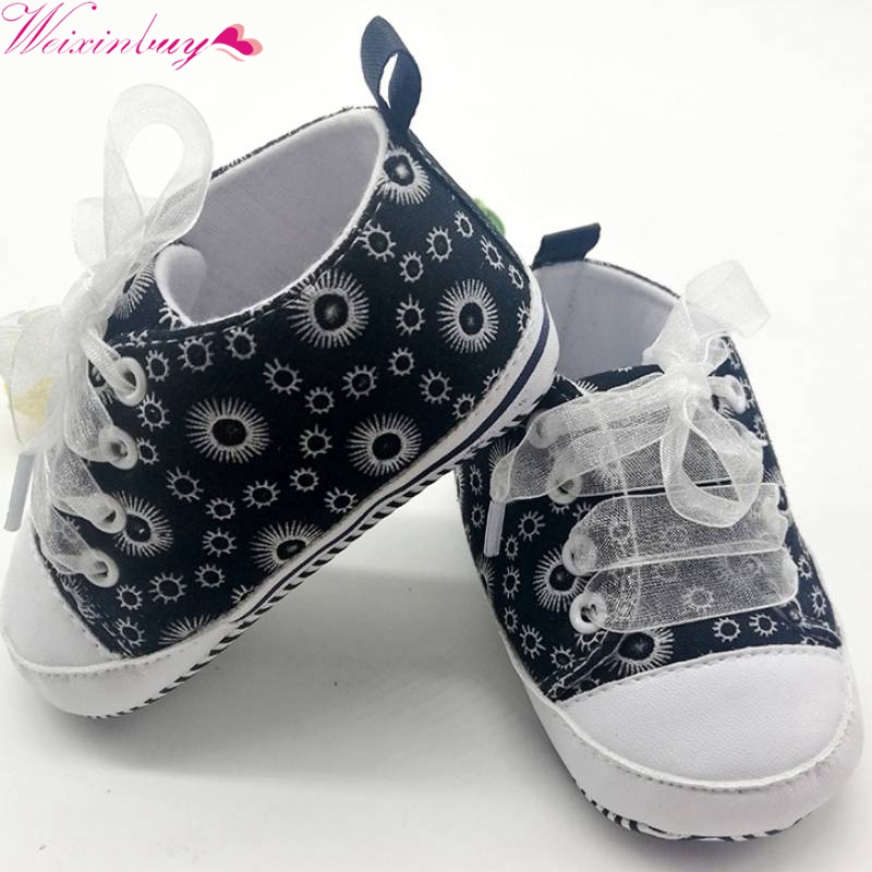 9 COLORS Baby Shoes Kids Boy Girl  Shoes Casual Sneakers Children Baby Infantil Bebe Soft Bottom First Walkers 2018 0-18M
