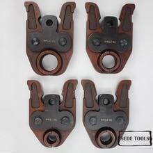TH16, 20,26, 32 мм Pex обжимные инструменты для труб инструмент для прессования Зажимные инструменты сантехнические инструменты челюсти