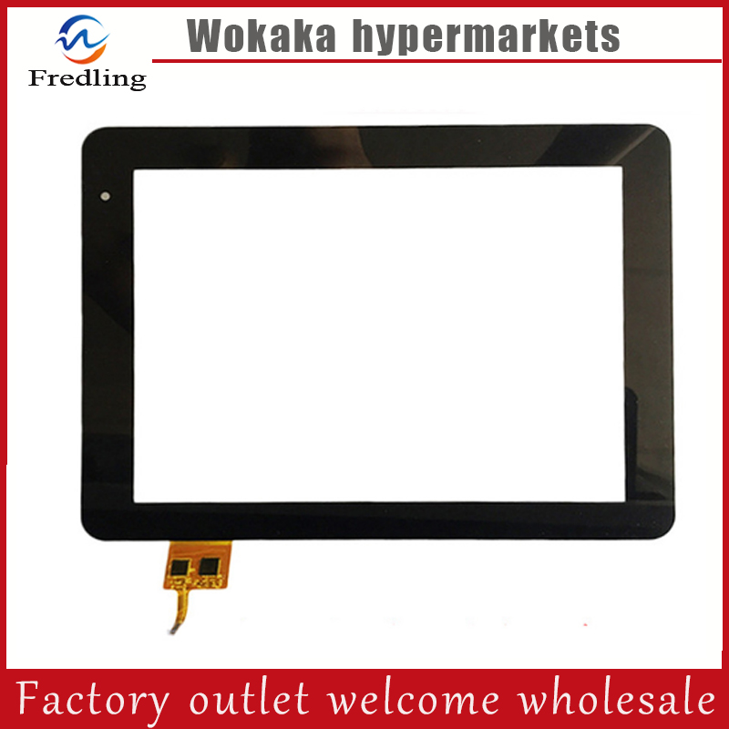 New 9.7 inch Touch Screen Panel Digitizer Glass For Oysters T34 PN:FPC-CTP-0975-096-1 new 9 7 inch touch screen panel digitizer glass sensor replacement for oysters t34 tablet pn fpc ctp 0975 096 1 free shipping