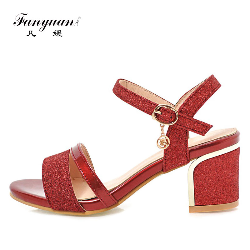 Buy womens block heels and get free shipping on AliExpress.com 71d463713b08