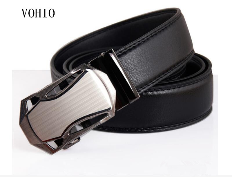 VOHIO 2017new PVC designer belts s