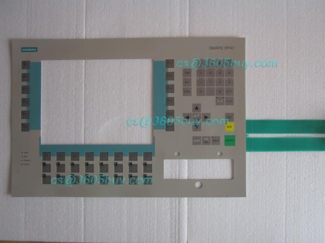 0p47 Operation Panel